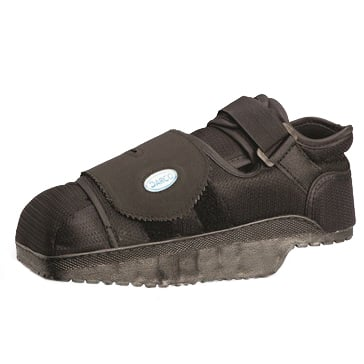 Living Well OTC 8712 Heel Wedge Shoe
