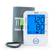 Self Diagnostics Including High Blood Pressure Monitoring