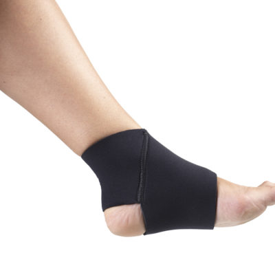 Living Well C-217 Neoprene Ankle Support Figure-8