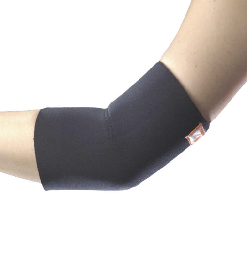 Living Well C-219 Neoprene Elbow Support