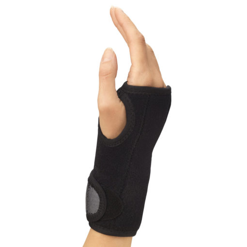 Living Well C-448 Universal Wrist Support