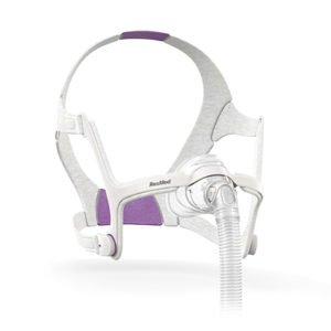 N20 for Her CPAP Mask