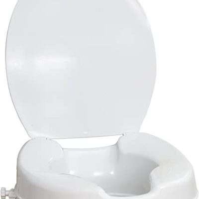 Drive Medical Clamp On Toilet Seat