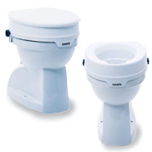 Invacare A90 Heavy Duty Toilet Riser